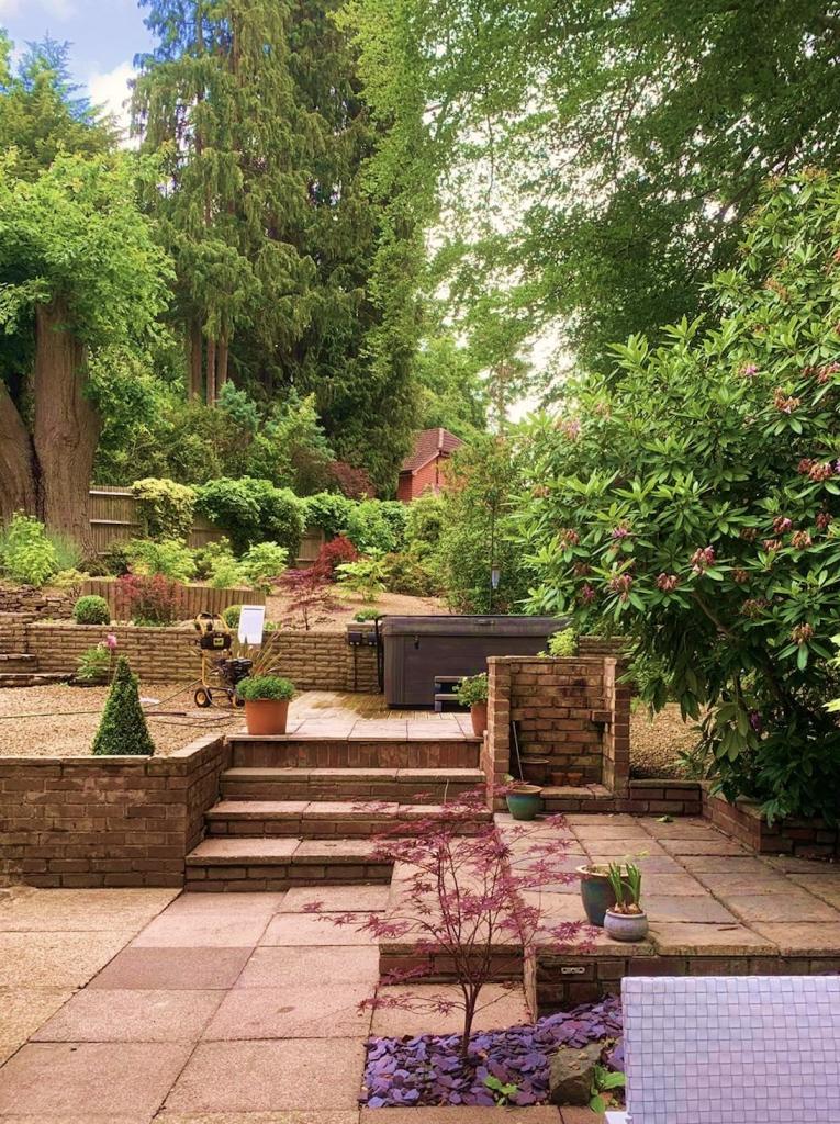 Grounds Maintenance - Ascot, Aldershot, Bagshot, Basingstoke
